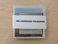 Francesca Tamse - The Unforseen Wilderness