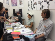 Bushwick Art Book & Zine Fair03