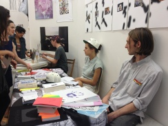Bushwick Art Book & Zine Fair03