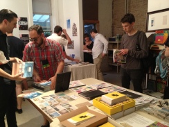 Bushwick Art Book & Zine Fair04