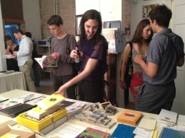Bushwick Art Book & Zine Fair06
