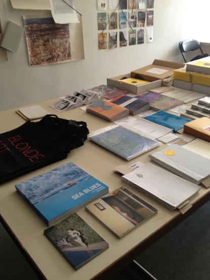 Bushwick Art Book & Zine Fair10