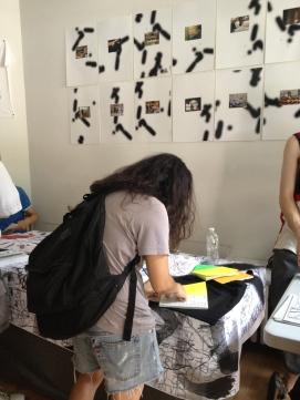 Bushwick Art Book & Zine Fair11