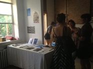Bushwick Art Book & Zine Fair13