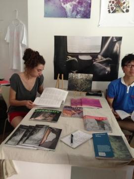 Bushwick Art Book & Zine Fair15