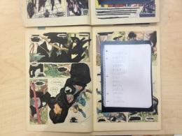 John Munshour - First Novel