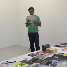 15_Blonde Art Books _ Lesser Gonzalez Alvarez Nudashank, Baltimore