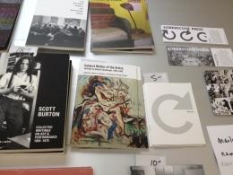 Blonde Art Books _ Hyde Park Art Center _ Soberscove Press