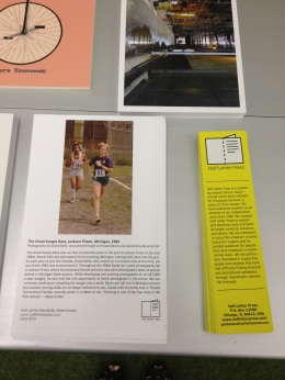Blonde Art Books _ Hyde Park Art Center _ Temporary Services01