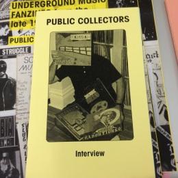 Blonde Art Books _ Hyde Park Art Center _ Temporary Services05