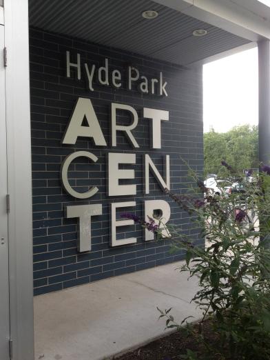 Blonde Art Books _ Hyde Park Art Center