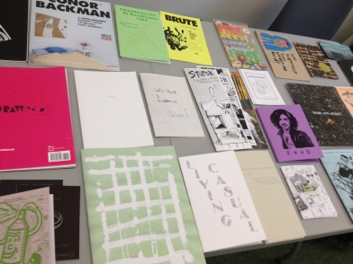 Blonde Art Books _ Hyde Park Art Center00