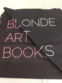 Blonde Art Books _ Hyde Park Art Center06