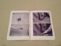 Blonde Art Books - Detroit - Andy Gabrysiak03