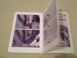 Blonde Art Books - Detroit - Andy Gabrysiak05