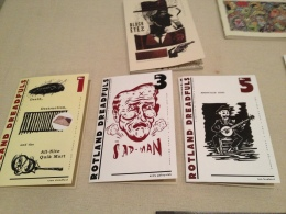 Blonde Art Books - Detroit - Rotland Press01