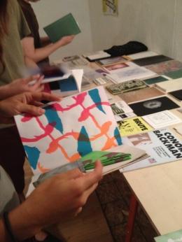 Blonde Art Books - Detroit07
