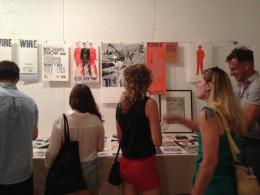 Blonde Art Books - Detroit1