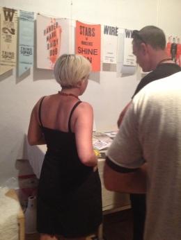 Blonde Art Books - Detroit17