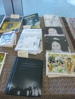 Blonde Art Books - The Mattress Factory08