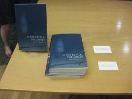 Blonde Art Books Wexner Center05 Hannah Stephenson