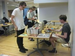 Blonde Art Books Wexner Center25