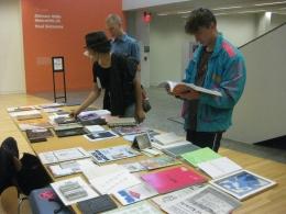 Blonde Art Books Wexner Center26