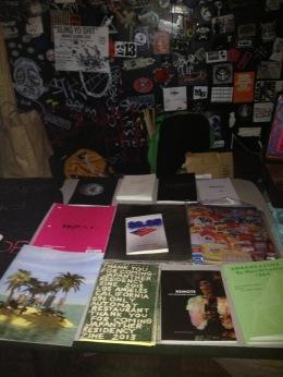 Blonde Art Books_ Japanther03