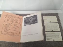 Rick Myers - Themerson, S. (1958). Kurt Schwitters in England. London: Gaberbocchus.