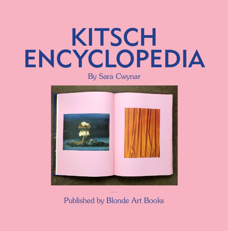 Kitsch Encyclopedia Flyer_forPM