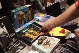 Artists' Board Books - Soberscove Press N34