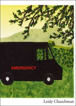 Leidy Churchman, Emergency