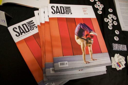 Sad Magazine