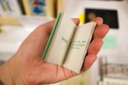 Paper Pusher / Papirmass