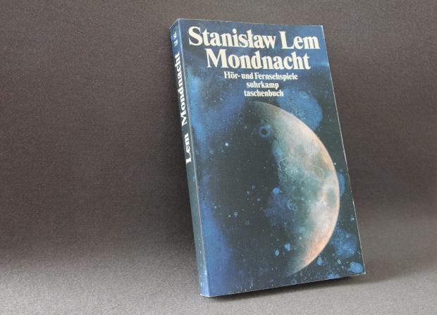 3. Stanislaw Lem, Mondnacht
