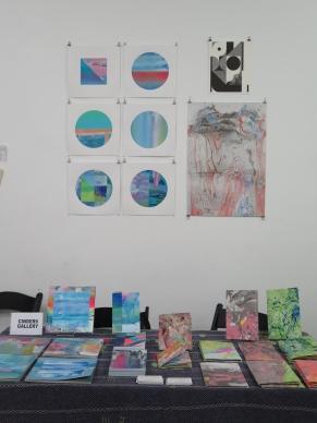 Cinders Gallery