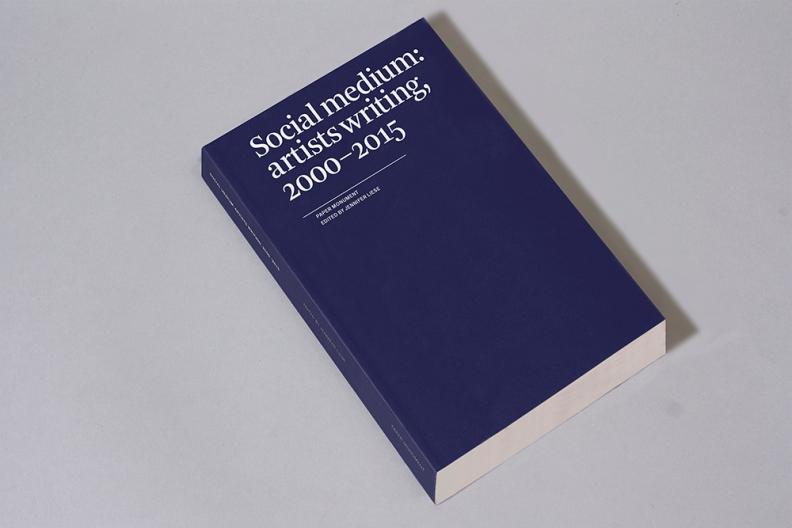 Paper Monument, Social Medium